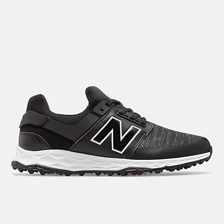 New Balance Fresh Foam LinksSL, NBG4000BK image number null