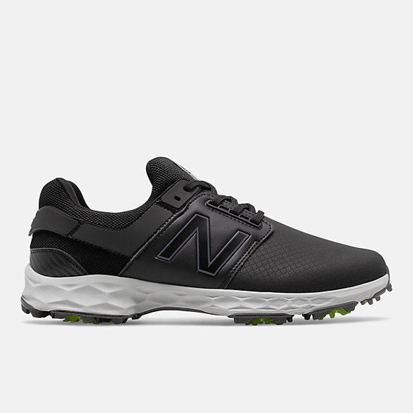 New Balance Fresh Foam LinksPro, NBG4001BK