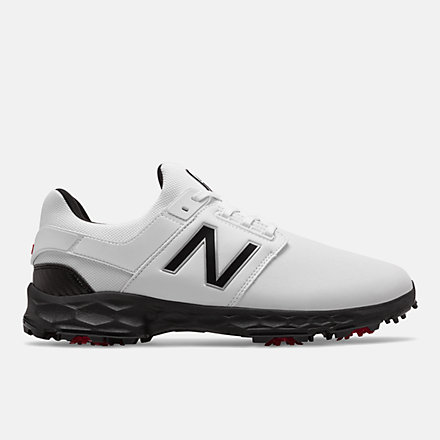 New Balance Fresh Foam LinksPro, NBG4001WK image number null