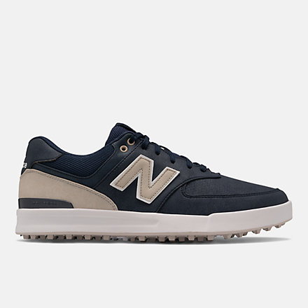New Balance New Balance Golf Leather 574, NBG574GNV image number null
