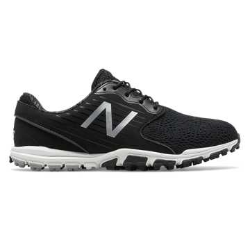 New Balance NB Minimus SL, Black