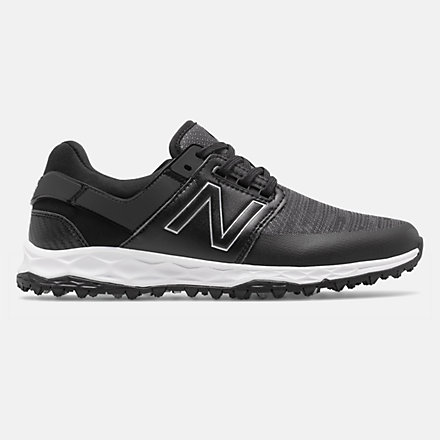 New Balance Womens Fresh Foam LinksSL, NBGW4000B image number null