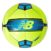 New Balance Furon Dispatch Mini Soccer Ball, Hi-Lite