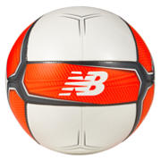 New Balance Furon Dispatch Ball 2016, White with Alpha Orange