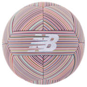 New Balance Paul Smith Limited Edition Football, Multi Color
