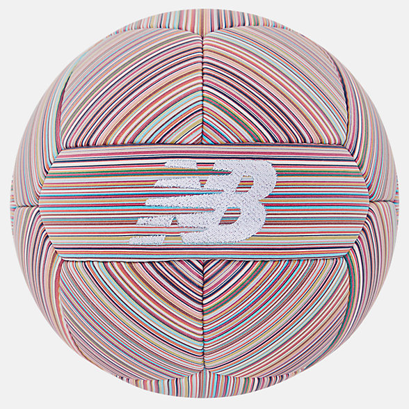 New Balance Paul Smith Limited Edition Football, NFLPSLE8MLT