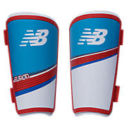 New Balance Furon Dispatch Shin Guards 2016, White