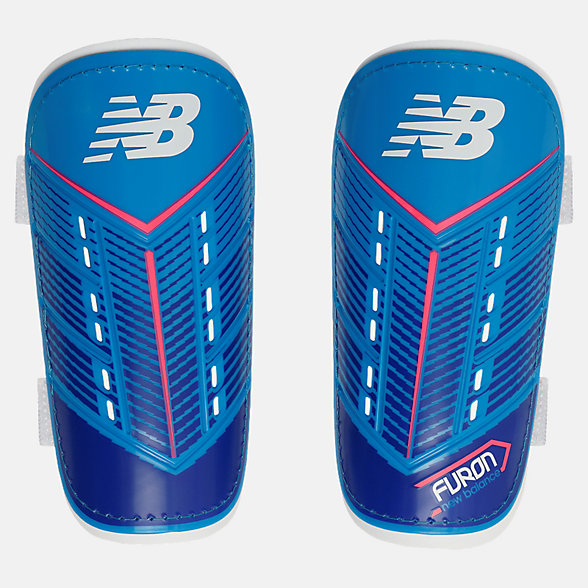 New Balance Furon Dispatch Shin Guards 2017, NFSDISP7BMY