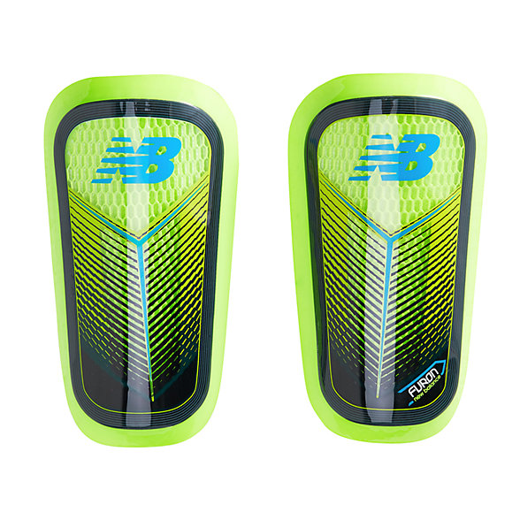 New Balance Furon Dispatch Shin Guards 2017, NFSDISP7HIL