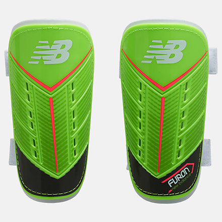 New Balance Furon Dispatch Shin Guards 2017, NFSDISP7LDG image number null