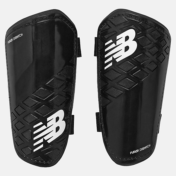 New Balance Furon Dispatch Shin Guards, NFSDISP8BKW