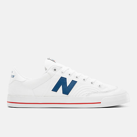 New Balance Numeric NM212 de New Balance, NM212AMR image number null