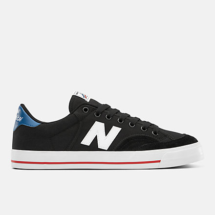 New Balance New Balance Numeric NM212, NM212BWN image number null