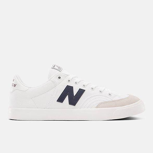 New Balance Numeric 212系列男女同款板鞋, NM212FBB