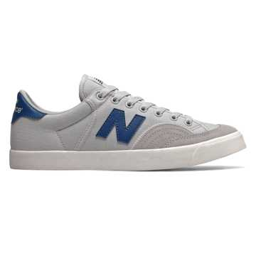 New Balance 212, White with Blue
