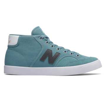 New Balance Numeric Mid 213, Blue with Grey