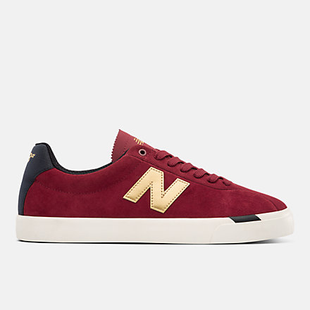 New Balance Numeric NM22, NM22RNG image number null