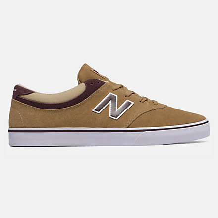 New Balance Quincy 254, NM254TNW image number null