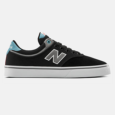 New Balance Numeric 255, NM255BBR image number null