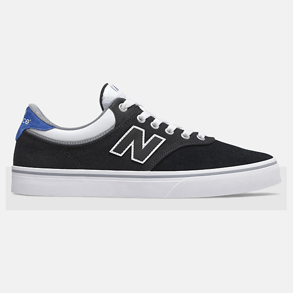New Balance Numeric 255, NM255BKB