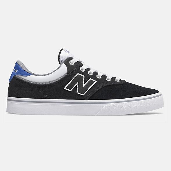 New Balance Numérique 255, NM255BKB