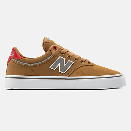 New Balance Numeric 255, NM255BRD image number null