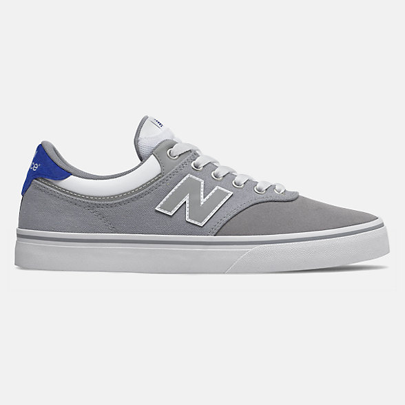 New Balance Numeric 255, NM255GWR