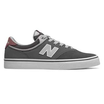 New Balance 255, Grey with Light Aluminum