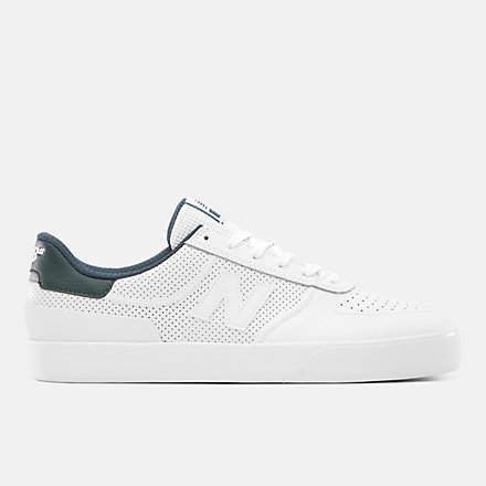 New Balance NM272, NM272WHT image number null