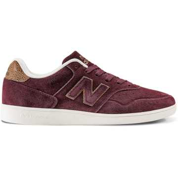 New Balance NM 288, Chocolate Cherry with Cinnamon