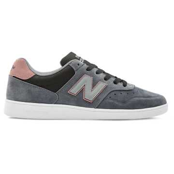 New Balance Numeric 288, Olive with Pink