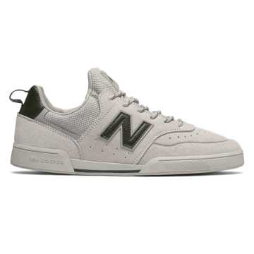 New Balance 288, Tan with Green