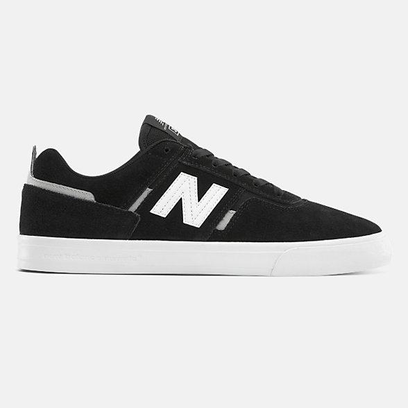 New Balance Numeric 306, NM306BLK
