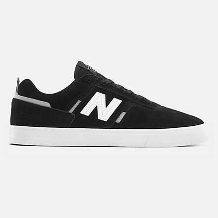 New Balance Numeric 306, NM306BLK image number null