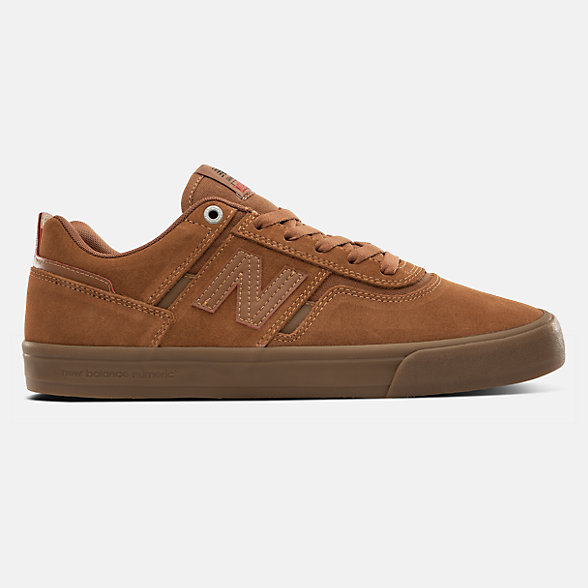 New Balance Numeric NM306, NM306DWH