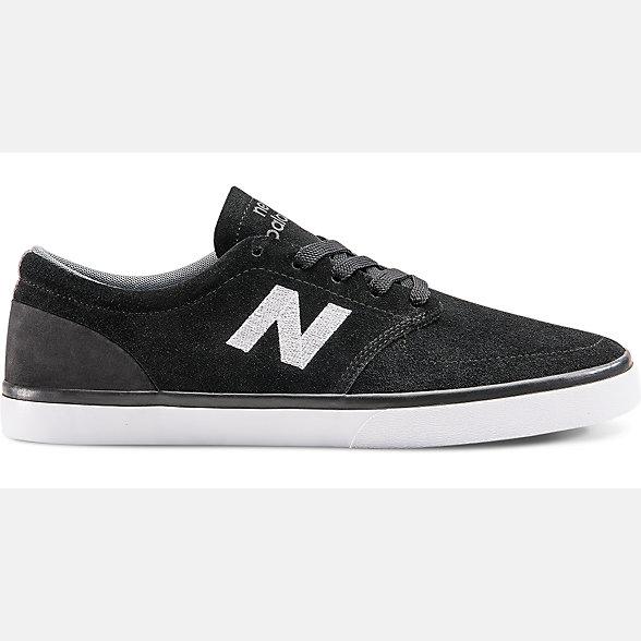 NB Numeric 345, NM345BW
