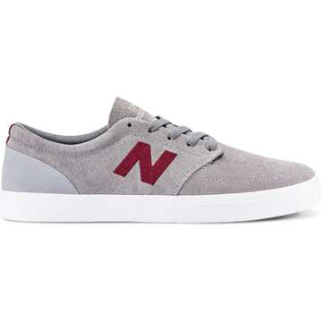 New Balance 345, Gunmetal with Sedona
