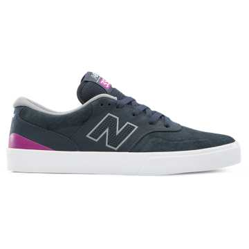 New Balance Arto 358, Navy with Pink