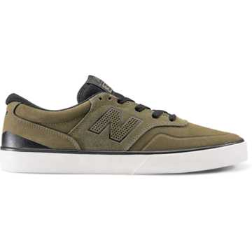 New Balance Arto 358, Smoke Pine with Black & Sea Salt