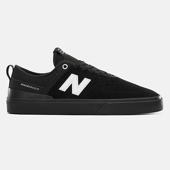NB Numeric 379, NM379BAS