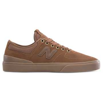 New Balance Numeric 379, Brown with Gum