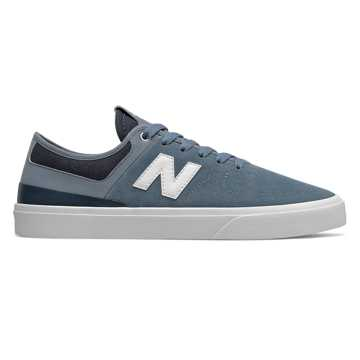 New Balance Numeric 379, Navy with White