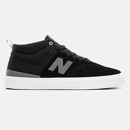 New Balance Numeric 379 Mid, NM379MBP image number null