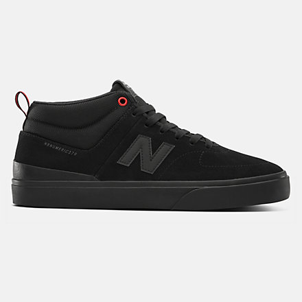 New Balance Numeric 379 Mid, NM379MCH image number null