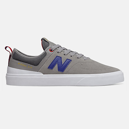 New Balance Numeric 379, NM379MDL image number null