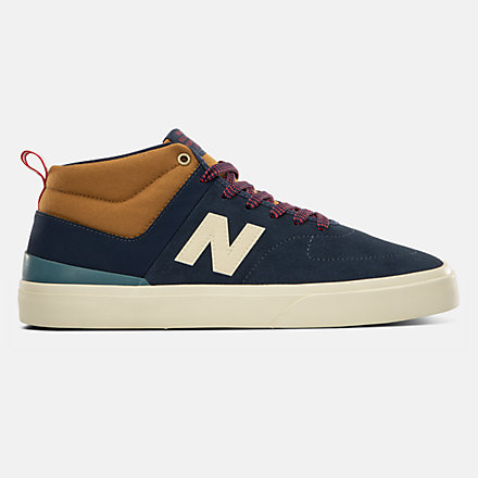 New Balance Numeric 379 Mid, NM379MTR image number null