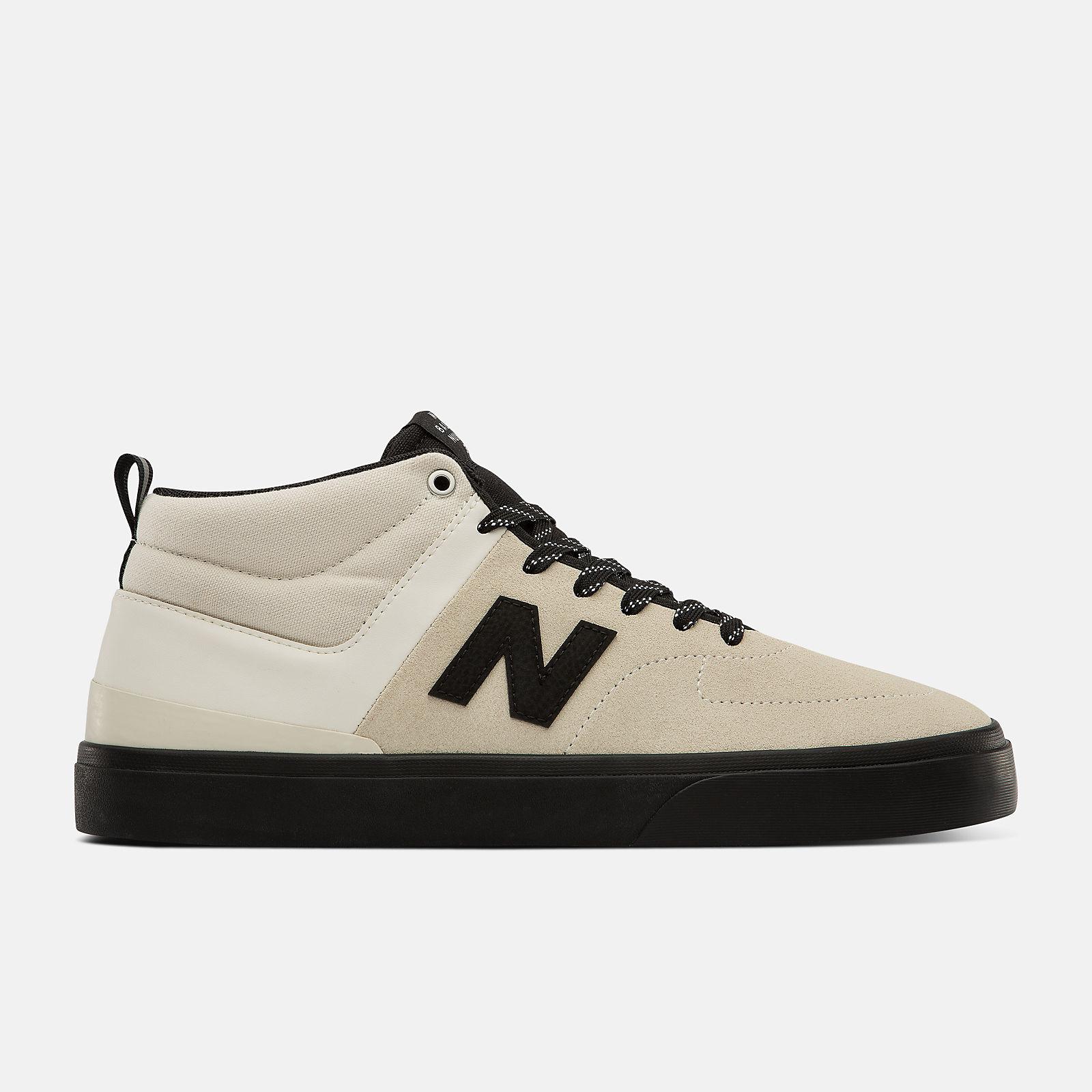 Numeric 379 Mid - New Balance