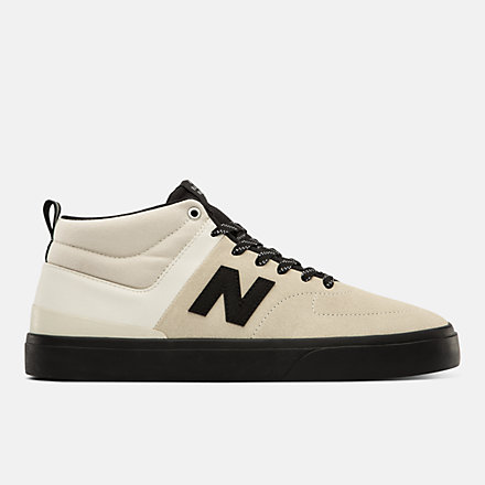 New Balance Numeric 379 Mid, NM379MWB image number null
