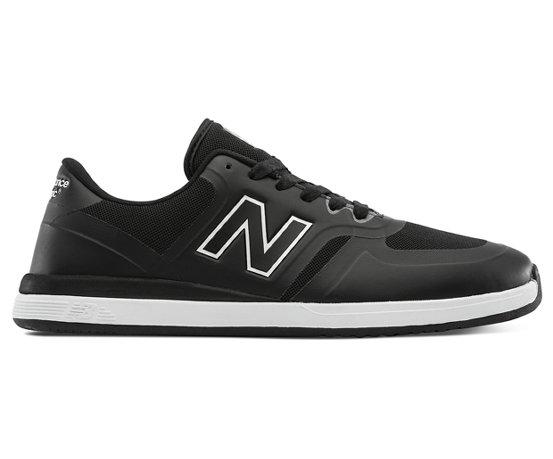 new balance 420 zwart