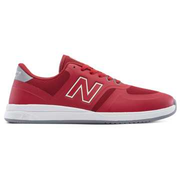 New Balance Numeric 420, Red with White